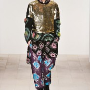 Ashish: Fall / Winter Runway Review