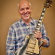 Peter Frampton Finds Lost Guitar 3 Decades Later