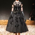 McQ (by Alexander McQueen): Fall/Winter 2012 Runway Review