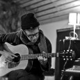 Phil Cook and His Feat: Wordless, Hungry Blues